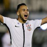Premium Sport – Il Napoli tratta Maycon del Corinthians per cautelarsi in vista di una possibile partenza di Jorginho