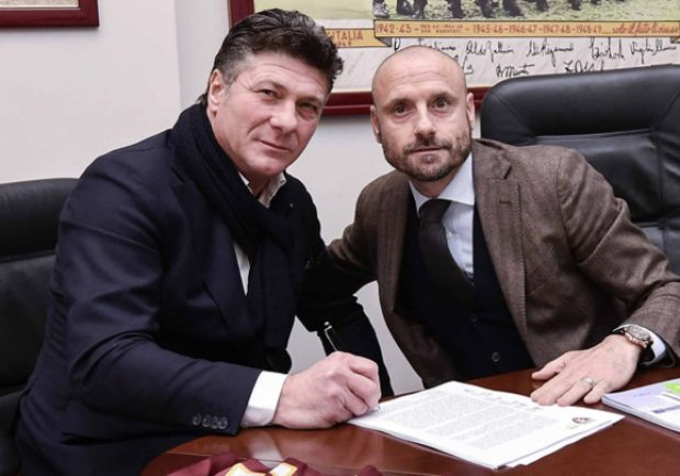"""Torino, Mazzarri si presenta: """"Carico ed emozionato per questa nuova avventura. Si vince subendo pochi gol, come il mio Napoli…"""""""