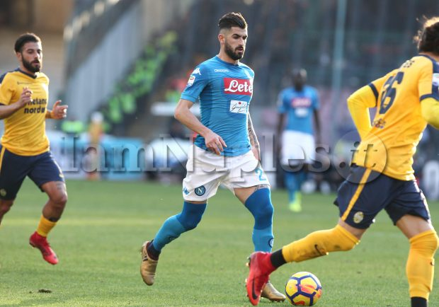 """Ag. Hysaj: """"Rimarrà al Napoli sia con Sarri che senza Sarri, se fossi in De Laurentiis prenderei Laurini come vice-Hysaj"""""""
