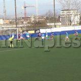 VIDEO IAMNAPLES.IT – Under 16 A e  B, Napoli-Crotone 0-1: gli highlights di IamNaples.it
