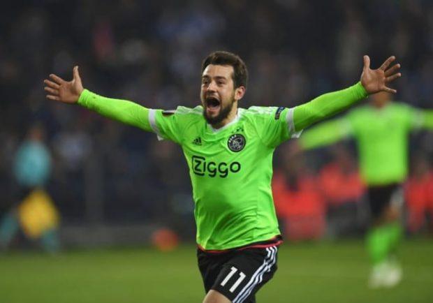 TMW – Ajax, si lavora per blindare Younes: l'obiettivo è annullare contratto con il Napoli