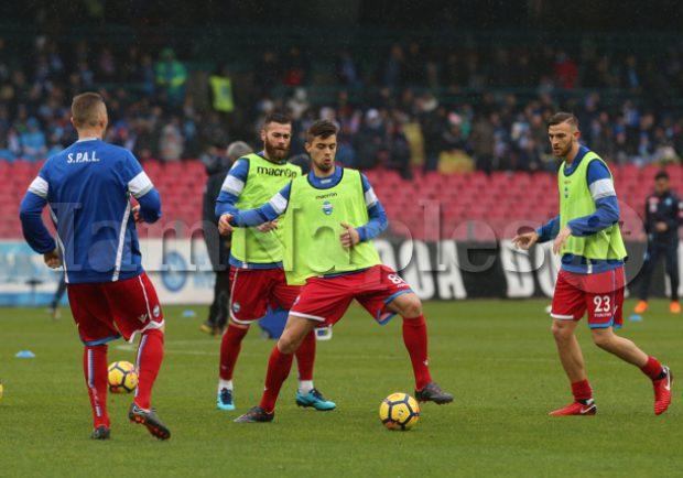 """Sportitalia, Pedulla: """"Due squadre fortemente interessate a Grassi, la Spal proverà a trattenerlo"""""""