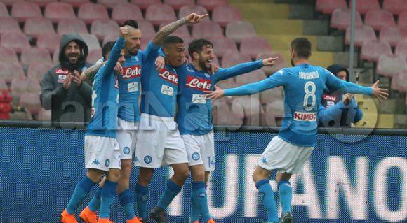 Lipsia – Napoli 0-2, le pagelle di IamNaples.it: Zielinski e Insigne guidano alla vittoria il Napoli 2.0 di Europa League