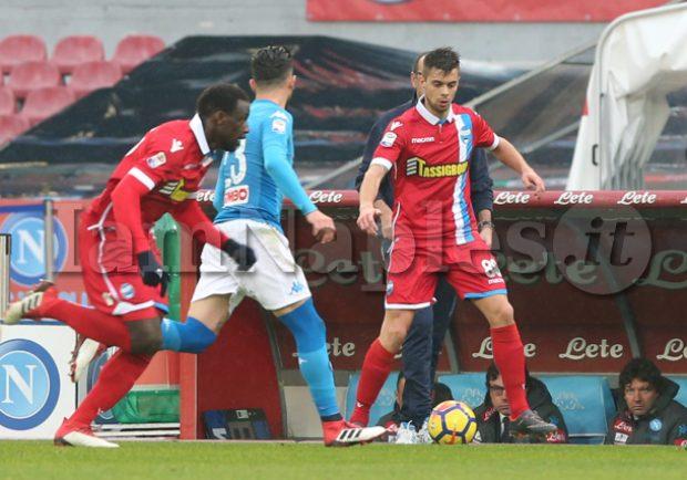 Sportitalia – Parma, è sfida al Cagliari per Grassi