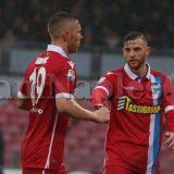 Serie A, Spal-Lazio 2-1: decide un gol nel finale di Kurtic