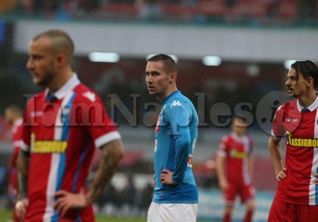 Bologna, Di Vaio si muove per Marko Rog: il croato è attratto dall'idea di lavorare con Inzaghi