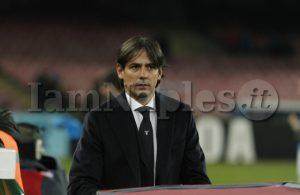 """Inzaghi a Sky: """"Il Napoli ha meritato la vittoria, nel finale ho pensato alla partita con la Juventus"""""""