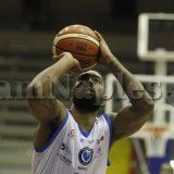 RILEGGI IL LIVE – Agrigento-Cuore Napoli Basket 93-86, prova di orgoglio degli ospiti e sconfitta solo dopo un supplementare