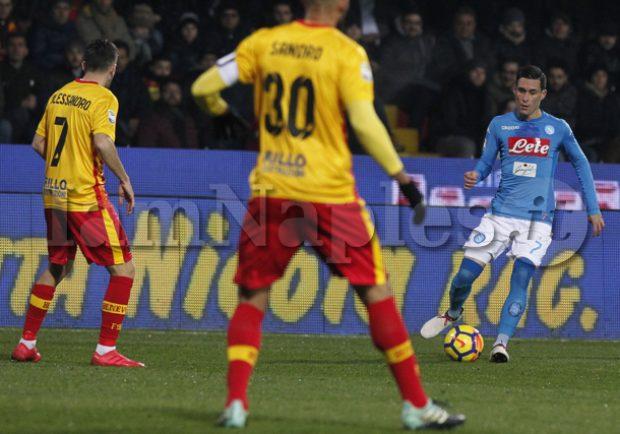 UFFICIALE – Genoa, arriva il brasiliano Sandro dal Benevento