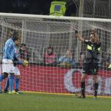 Napoli-Parma, arbitra Di Bello: un futuro top della categoria al San Paolo