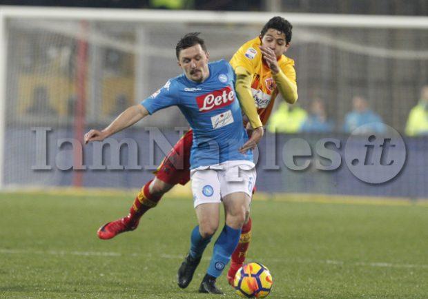 """Mario Rui, l'agente: """"Ancelotti punterà su di lui, ha scalato gerarchie in rosa"""""""