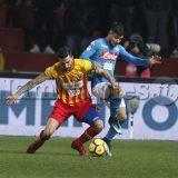 PHOTOGALLERY – Benevento-Napoli 0-2, rivivi il match attraverso gli scatti di IamNaples.it
