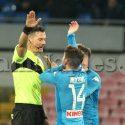 FOTO E VIDEO – Atalanta-Napoli a Giacomelli: il calcio di rigore, questo sconosciuto…