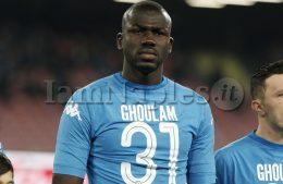 """Ag Koulibaly: """"Grandi offerte? Il rischio c'è sempre. Il gol di domenica il più importante della sua carriera"""""""