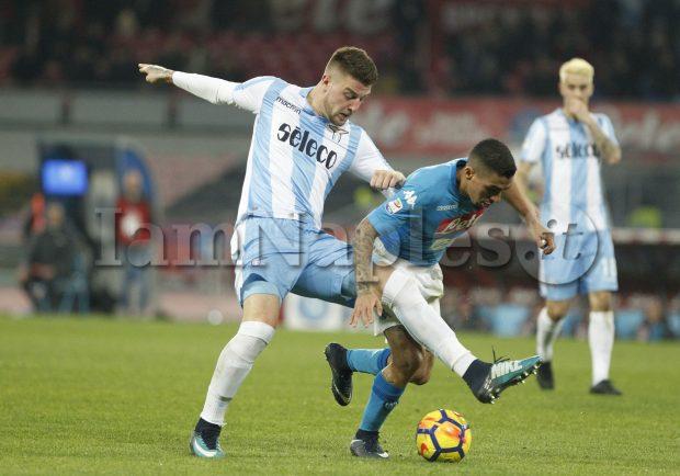 Sportitalia – Lotito chiede 150 mln per Milinkovic-Savic: c'è il Real Madrid