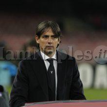 Lazio, nessuna conferenza stampa per Simone Inzaghi. Lotito vuole evitare domande di mercato