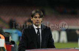 Radio CRC – De Laurentiis ha chiesto informazioni su Simone Inzaghi a Lotito tramite Malagò