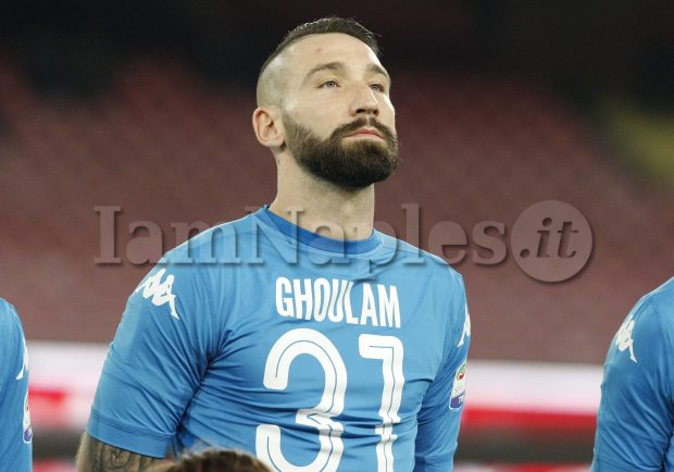 Corr Sport – Tante squadre di Serie A su Tonelli, potrebbe lasciare Napoli