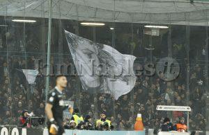 UFFICIALE – Napoli – Lazio, trasferta chiusa ai tifosi biancocelesti: ecco i motivi