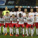 VIDEO – Napoli-Lipsia 1-1: Timo Werner riporta il risultato in parità