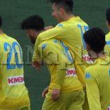VIDEO IAMNAPLES.IT – Under 17 A e B, Napoli-Avellino 3-0: gli highlights del match