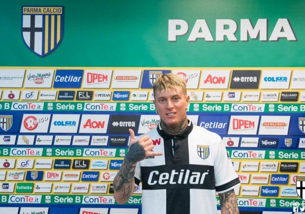 Corr Sport – Il Parma nella prossima stagione  vorrebbe trattenere sia R.Insigne che Ciciretti
