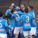 VIDEO IAMNAPLES.IT – Under 16 A e B, Napoli-Avellino 2-0: gli highlights del match