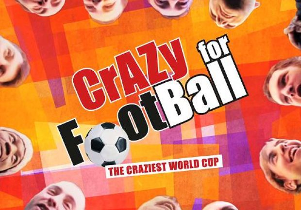 "ANSA – Il documentario ""Crazy for football"" torna al cinema con proiezioni speciali per le scuole"