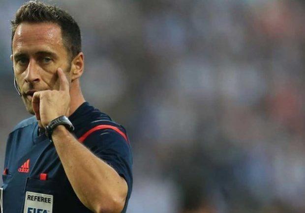 Napoli-RB Lipsia, sarà Artur Soares Dias il direttore di gara