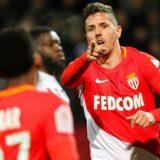 VIDEO – L'angolo della Ligue 1: poker del Monaco in casa dell'Angers, il Marsiglia non va oltre il pareggio esterno col St. Etienne