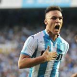 """Racing Avellaneda, il presidente: """"Venduto Martinez all'Inter per 30 milioni"""""""