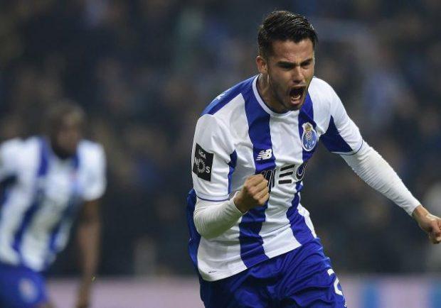 Porto-Liverpool, allo stadio saranno presenti osservatori del Napoli per Reyes