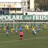 VIDEO ESCLUSIVO – Under 17 A e B, Frosinone-Napoli 0-0: gli highlights di IamNaples.it