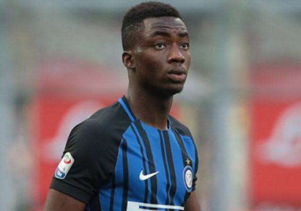 """VIDEO – Karamoh canta """"Juve m…."""" su Instagram: bufera sull'attaccante dell'Inter"""