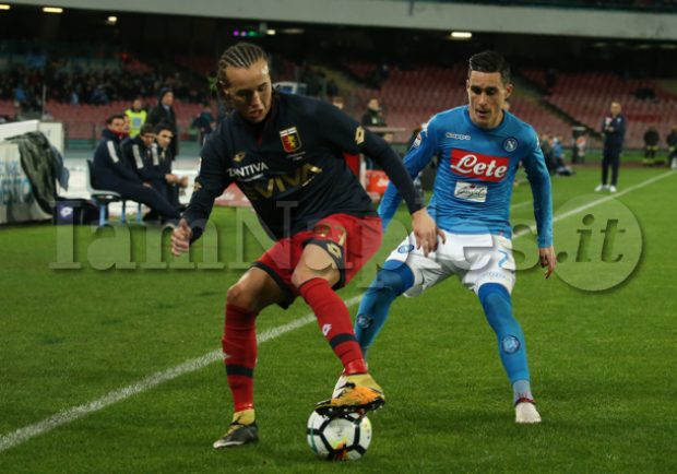 CM.IT – Napoli, le clausole di Albiol e Callejon preoccupano gli azzurri