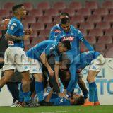 PHOTOGALLERY – Napoli-Genoa 1-0, rivivi il match attraverso gli scatti di IamNaples.it