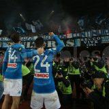 Gli 1-0 del Napoli diversi da quelli della Juventus. Sarà una guerra di nervi