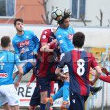 VIDEO IAMNAPLES.IT – Primavera 1, Napoli-Bologna 2-2: gli highlights del match