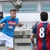PHOTOGALLERY – Primavera 1: Napoli-Bologna 2-2 (47'p.t Mutton, 50′ Gaetano su rig., 54′ Krastev, 80′ Russo)