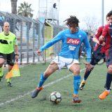 Primavera 1, Napoli-Bologna 2-2: le pagelle di IamNaples.it