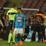 PHOTOGALLERY – Napoli-Roma 2-4, rivivi il match attraverso gli scatti di IamNaples.it