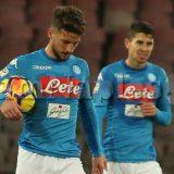 """Napoli, non è finita. Continua a credere nel """"miracolo"""""""