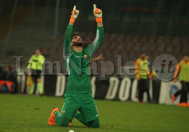 """Roma, Alisson sul suo futuro: """"Solo Dio sa cosa succederà. Buona stagione, ma non abbiamo vinto niente"""""""