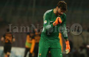 """Rai, Venerato: """"Alisson piace al Napoli, ma sarebbe un'operazione troppo onerosa. Il giocatore chiede 5 milioni annui"""""""