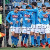 Under 17, Napoli-Crotone 5-2: le pagelle di IamNaples.it