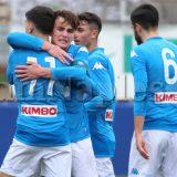 VIDEO IAMNAPLES.IT – Under 17 A e B, Napoli-Crotone 5-2: gli highlights del match