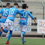 Trofeo Beppe Viola, Under 17: Napoli-Usd Arco 1895 10-0, le pagelle di IamNaples.it