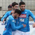 PHOTOGALLERY – Under 17: Napoli-Crotone 5-2, rivivi il match attraverso gli scatti di IamNaples.it