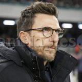 """Di Francesco: """"Ne avrei cambiati 6-7 nel primo tempo"""""""