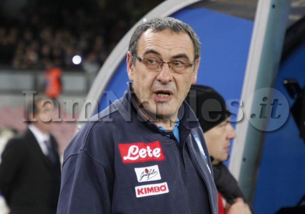 """Sportitalia: """"De Laurentiis non ha gradito gli atteggiamenti di Sarri. Benzema-Napoli? Molto difficile"""""""